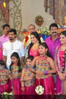 Sruthi Lakshmi Marriage Pics (85)