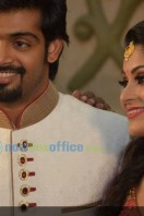 Sruthi Lakshmi Marriage Pics (89)