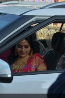 Sruthi Lakshmi Marriage Pics (9)