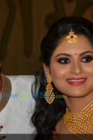 Sruthi Lakshmi Marriage Pics (91)
