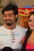 Sruthi Lakshmi Marriage Pics (92)