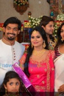 Sruthi Lakshmi Marriage Pics (95)