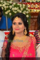 Sruthi Lakshmi Marriage Pics (96)