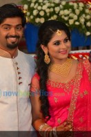 Sruthi Lakshmi Marriage Pics (98)