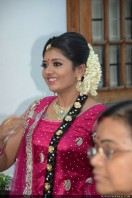 Sruthi Lakshmi Wedding Reception Photos (11)