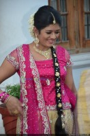 Sruthi Lakshmi Wedding Reception Photos (13)