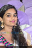 Sruthi Lakshmi Wedding Reception Photos (14)