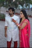Sruthi Lakshmi Wedding Reception Photos (20)
