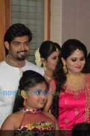 Sruthi Lakshmi Wedding Reception Photos (21)
