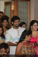 Sruthi Lakshmi Wedding Reception Photos (22)