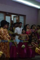 Sruthi Lakshmi Wedding Reception Photos (23)