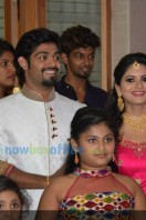 Sruthi Lakshmi Wedding Reception Photos (24)