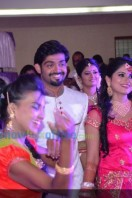 Sruthi Lakshmi Wedding Reception Photos (25)