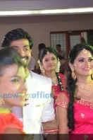 Sruthi Lakshmi Wedding Reception Photos (26)