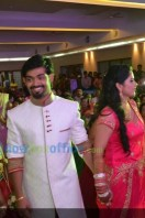 Sruthi Lakshmi Wedding Reception Photos (30)