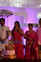Sruthi Lakshmi Wedding Reception Photos (38)