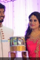 Sruthi Lakshmi Wedding Reception Photos (39)