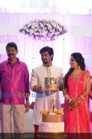Sruthi Lakshmi Wedding Reception Photos (44)
