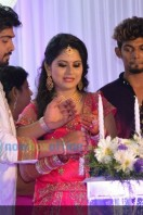 Sruthi Lakshmi Wedding Reception Photos (45)
