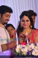 Sruthi Lakshmi Wedding Reception Photos (47)