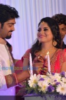 Sruthi Lakshmi Wedding Reception Photos (48)
