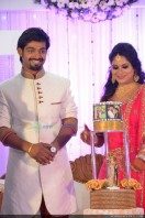 Sruthi Lakshmi Wedding Reception Photos (52)