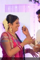 Sruthi Lakshmi Wedding Reception Photos (66)