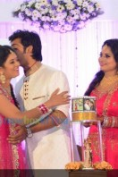 Sruthi Lakshmi Wedding Reception Photos (69)