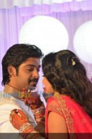 Sruthi Lakshmi Wedding Reception Photos (74)