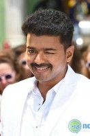 Theri Film Stills