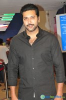 Jayam Ravi Latest Photos