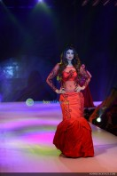 Akanksha Puri at Kerala Fashion League (1)