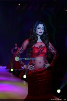 Akanksha Puri at Kerala Fashion League (4)