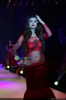Akanksha Puri at Kerala Fashion League (5)