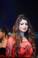 Akanksha Puri at Kerala Fashion League (6)
