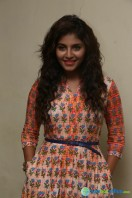 Anjali at Mapla Singam Team Interview (4)