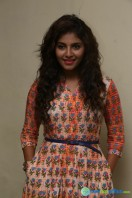 Anjali at Mapla Singam Team Interview (5)