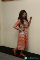 Anjali at Mapla Singam Team Interview (7)