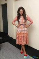 Anjali at Mapla Singam Team Interview (8)