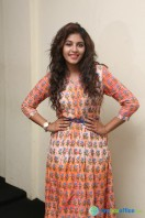 Anjali at Mapla Singam Team Interview (9)