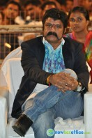 Balakrishna at Raja Cheyyi Vesthe Audio Launch (1)