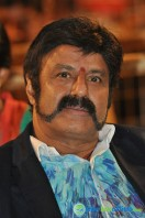Balakrishna at Raja Cheyyi Vesthe Audio Launch (10)