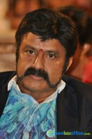 Balakrishna at Raja Cheyyi Vesthe Audio Launch (16)
