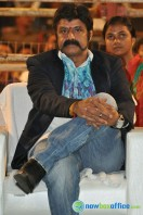Balakrishna at Raja Cheyyi Vesthe Audio Launch (2)
