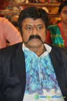 Balakrishna at Raja Cheyyi Vesthe Audio Launch (20)