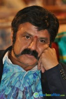 Balakrishna at Raja Cheyyi Vesthe Audio Launch (21)