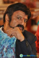Balakrishna at Raja Cheyyi Vesthe Audio Launch (25)