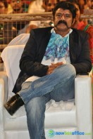 Balakrishna at Raja Cheyyi Vesthe Audio Launch (3)