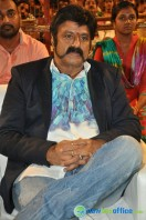 Balakrishna at Raja Cheyyi Vesthe Audio Launch (4)