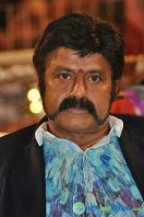 Balakrishna at Raja Cheyyi Vesthe Audio Launch (5)